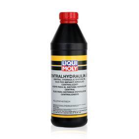LIQUI MOLY Servo olej 1127