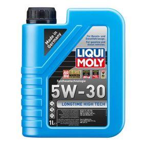 HONDA LOGO (GA3) 1.3 (GA3) 65 LIQUI MOLY Motoröl 1136 Online Shop