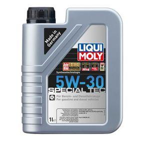 ACEA A1 Motorolaj LIQUI MOLY 1163 online áruház