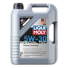 ACEA A1 Motorový olej (1164) od LIQUI MOLY objednejte si levně