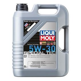 TOYOTA CELICA LIQUI MOLY Motoröl 1164 Online Geschäft