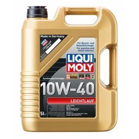 Auto Öl 10W-40 LIQUI-MOLY, Art. Nr.: 1310 online