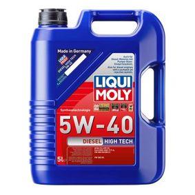 SUZUKI IGNIS LIQUI MOLY Motoröl 1332 Online Geschäft