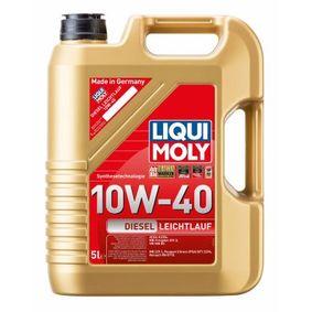 TOYOTA PROACE KFZ Motoröl LIQUI MOLY 1387 günstig