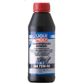 PANDA (169) LIQUI MOLY Gearbox oil 1413