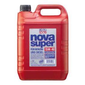 HONDA STREAM (RN) 2.0 16V (RN3) 156 LIQUI MOLY Motoröl 1426 Online Shop
