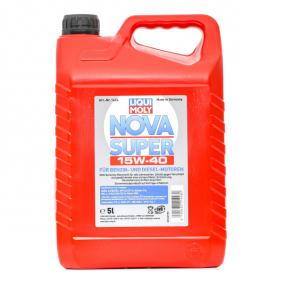Engine Oil SAE-15W-40 (1426) from LIQUI MOLY buy online