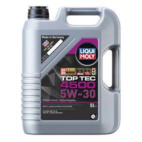 LIQUI MOLY Motoröl 3729 Online Shop