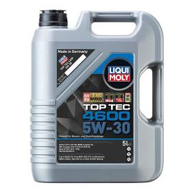 BMW LONGLIFE-04 Двигателно масло 3756 от LIQUI MOLY оригинално качество