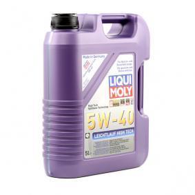 TOYOTA PROACE Motorenöl 3864 von LIQUI MOLY Original Qualität