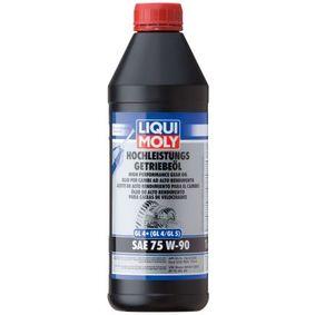 LIQUI MOLY Getriebeöl und Verteilergetriebeöl (4434)