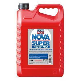 10W-40 Motorenöl LIQUI-MOLY 7351 von LIQUI MOLY Original Qualität