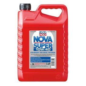 ACEA E3 LIQUI MOLY Auto Öl , Art. Nr.: 7351