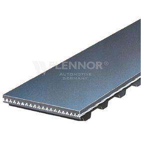 Toothed belt 4492V FLENNOR