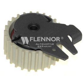 Buy Tensioner Pulley, timing belt FLENNOR Art.No - FS01063