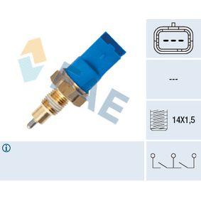 FAE RENAULT CLIO Schalter Rückfahrleuchte (40998)