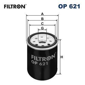 FILTRON Autoteile Ölfilter OP621