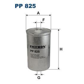 FILTRON Brandstoffilter PP825