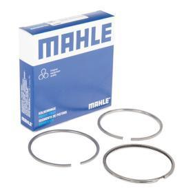 Kolbenringsatz MAHLE ORIGINAL Art.No - 021 58 V0 OEM: 7701470248 für RENAULT, RENAULT TRUCKS kaufen