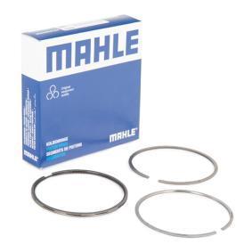 Kolbenringsatz MAHLE ORIGINAL Art.No - 081 21 N0 OEM: 11251713192 für BMW kaufen