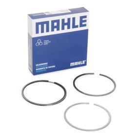 MAHLE ORIGINAL Kolbenringsatz 11251713192 für BMW bestellen
