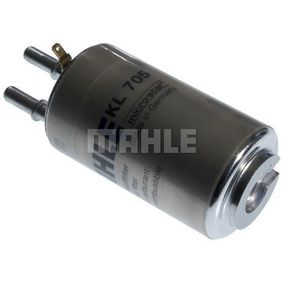 MAHLE ORIGINAL Kraftstofffilter 31274940 für VOLVO bestellen