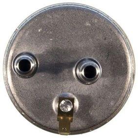 MAHLE ORIGINAL Kraftstofffilter (KL 705) niedriger Preis