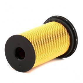 MAHLE ORIGINAL Spritfilter (KX 69)