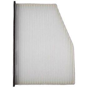 MAHLE ORIGINAL Филтър въздух за вътрешно пространство (LA 181)