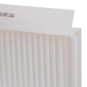 MAHLE ORIGINAL Filter, Innenraumluft (LA 307) niedriger Preis