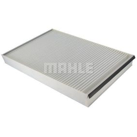MAHLE ORIGINAL Filter, Innenraumluft LA 307