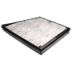 MAHLE ORIGINAL Filter, Innenraumluft (LAK 156) niedriger Preis