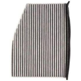 MAHLE ORIGINAL Filter, Innenraumluft (LAK 181) niedriger Preis