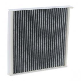 MAHLE ORIGINAL Filter, Innenraumluft 30630755 für VOLVO bestellen