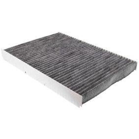 MAHLE ORIGINAL Filter, Innenraumluft (LAK 63) niedriger Preis