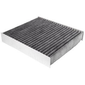 MAHLE ORIGINAL Filter, Innenraumluft 66809903 für MERCEDES-BENZ bestellen