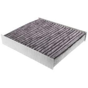 MAHLE ORIGINAL Filter, Innenraumluft (LAK 98) niedriger Preis