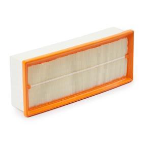 Luftfilter MAHLE ORIGINAL Art.No - LX 1211 OEM: 1K0129620D für VW, AUDI, SKODA, SEAT, PORSCHE kaufen
