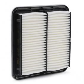 MAHLE ORIGINAL Luftfilter (LX 2672) niedriger Preis