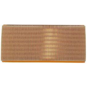 3785586 für FORD, Luftfilter MAHLE ORIGINAL (LX 799) Online-Shop
