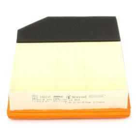 MAHLE ORIGINAL LX 868 Luftfilter OEM - 8638600 VOLVO, AURADIA, VOLVO (CHANGAN), PATRON günstig