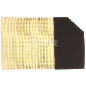 MAHLE ORIGINAL Luftfilter LX 868