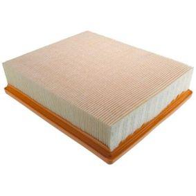 MAHLE ORIGINAL Luftfilter (LX 886) niedriger Preis