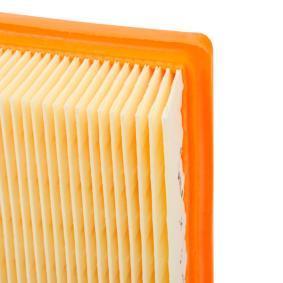 MAHLE ORIGINAL Luftfilter (LX 925/S) niedriger Preis