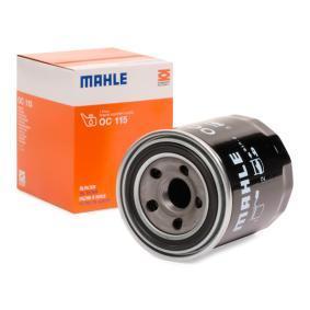15400PH1F02 für HONDA, ACURA, Ölfilter MAHLE ORIGINAL (OC 115) Online-Shop