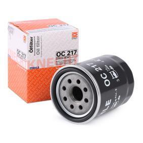 RAV 4 II (CLA2_, XA2_, ZCA2_, ACA2_) MAHLE ORIGINAL Bomba de agua de lavado de parabrisas OC 217