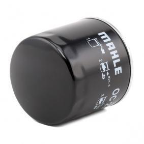 MAHLE ORIGINAL Ölfilter (OC 236) niedriger Preis