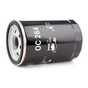 MAHLE ORIGINAL OC 264 Oil Filter OEM - 078115561K AUDI, HONDA, SEAT, SKODA, VW, VAG, eicher, CUPRA cheaply