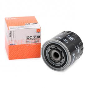 MAHLE ORIGINAL OC 290 Online-Shop