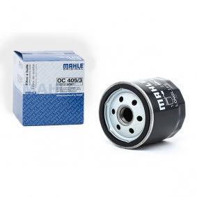 CRUZE (J300) MAHLE ORIGINAL Motor de cerradura de puerta OC 405/3